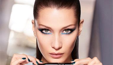 Бела Хадид - новото рекламно лице на Dior