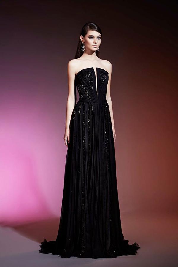 Колекция официални рокли 2016 на Galena for Beyond