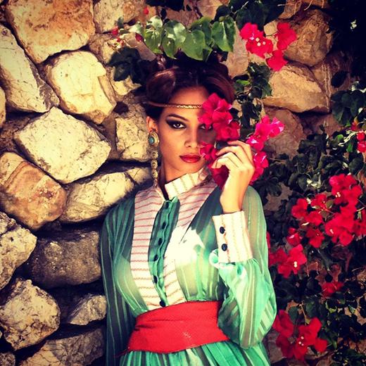 Модната диктаторка Албена Александрова с ексклузивно шоу на Balkan Fashion Week 2016