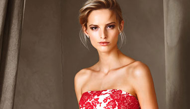 Нови абитуриентски рокли от Bridal Fashion