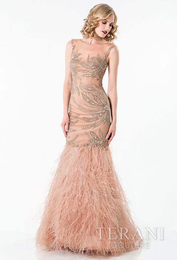 Bridal House представиха невероятни модели за бал 2017