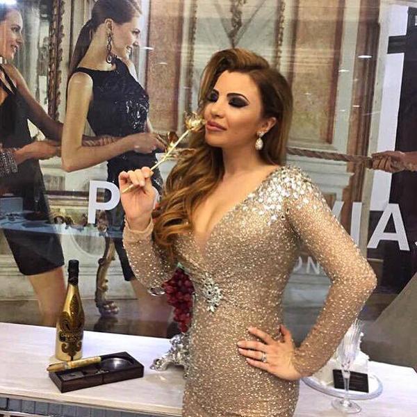 Най-луксозното шампанско - Diamond Rock е вече в България