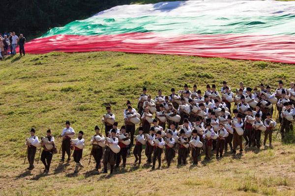 Над 5000 фолклорни изпълнители ще се представят на Роженския събор