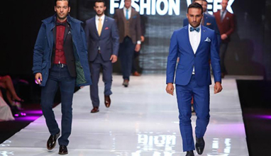 Диктаторът на модните подиуми FashionTV ще отрази Sofia Fashion Week 2016