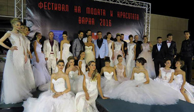 Фестивал на модата и красотата 2017