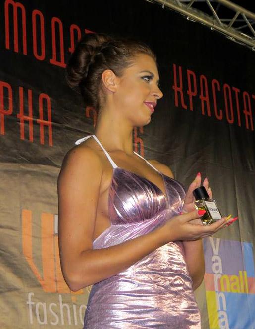 Стартира Фестивалът на модата и красотата Варна 2016