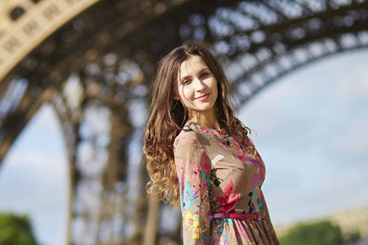 Как да живеете по-дълго и по-красиви като французойките