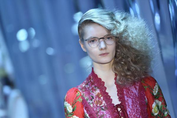 Gucci откриха седмицата на модата в Милано