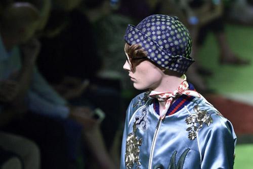 Трансформацията на Gucci