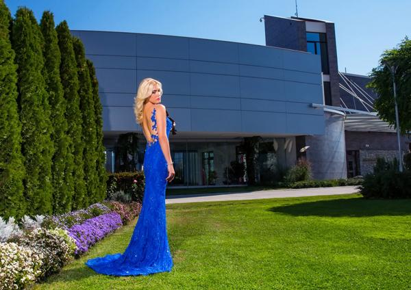 Дизайнерът Христо Чучев и Destiny Quartet в артистичен тандем за БГ МОДНА ИКОНА 2016