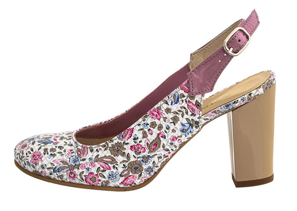 Дамски обувки от Interest.bg - изберете качеството