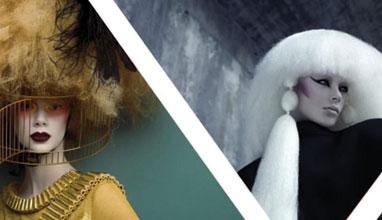 Международна изложба на модните фотографи