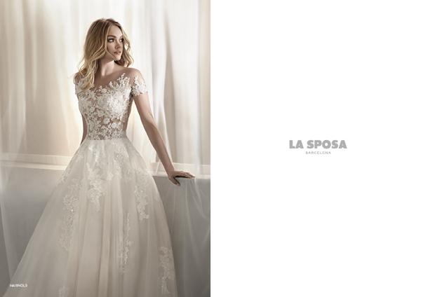 La Sposa колекция 2017 - изборът на милиони жени по света