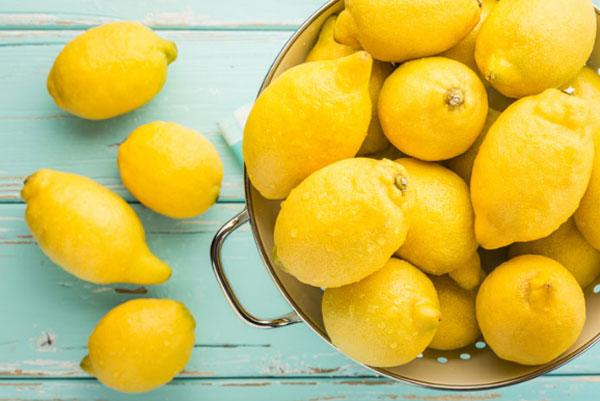 Интересни факти за лимона