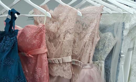 Колекция официални облекла