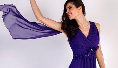 """Бъдете елегантна и стилна на бала с рокля от Модна къща """"Лита"""""""