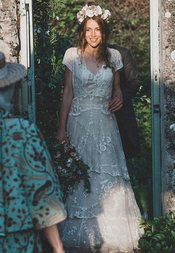 Да изгубиш сватбената си рокля - историята на една шотладка