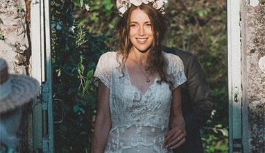 Да изгубиш сватбената си рокля - историята на една шотландка