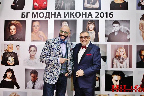 Стилът на Любен Дилов - Син: спонтанен, ироничен и концептуален