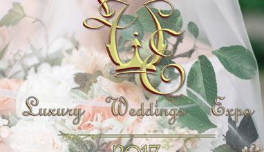 Второ издание на Luxury Weddings Expo през февруари