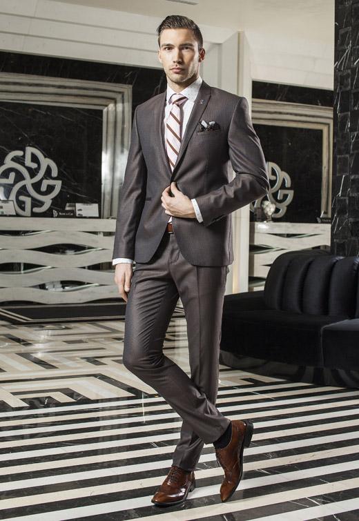 M'SUIT разкрива модни тенденции 2016 при мъжкия костюм за абитуриентския бал
