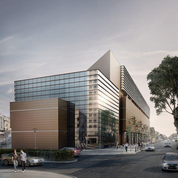 Мол Марково Тепе-Пловдив отваря врати през октомври