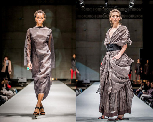 Мариела Гемишева представи колекция в Австрия