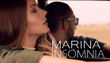 INSOMNIA – новата песен на Марина Кискинова в американски стил