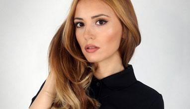 Марина Кискинова стана лице на Shano