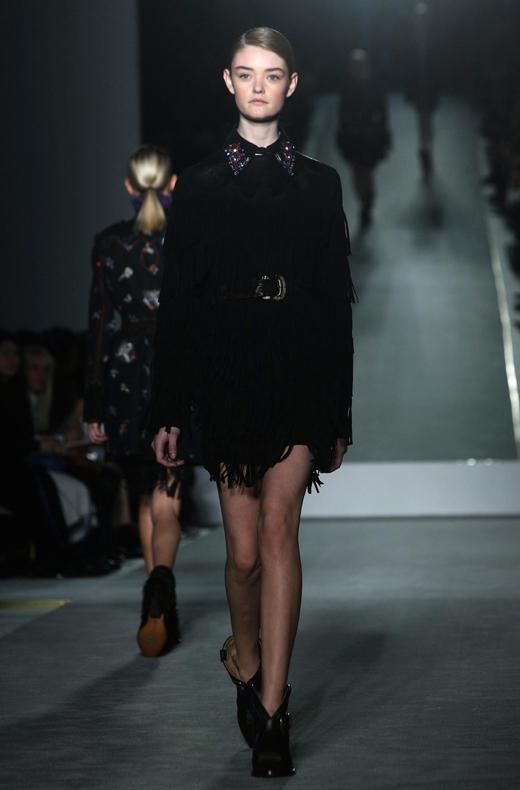 Седмицата на модата в Милано започна триумфално