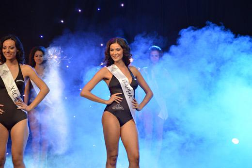 Мис България 2016 е Габриела Кирова