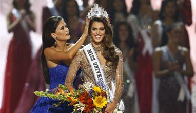 Французойка е новата Miss Universe