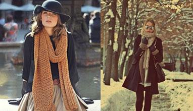 Модни съвети за зимата