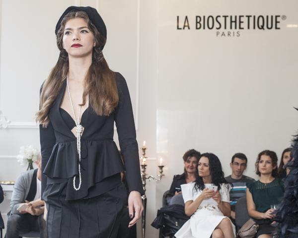 """МАЙСКИ ДНИ НА МОДАТА – НБУ: Модно ревю и инсталация """"Christian Dior – the new look"""""""