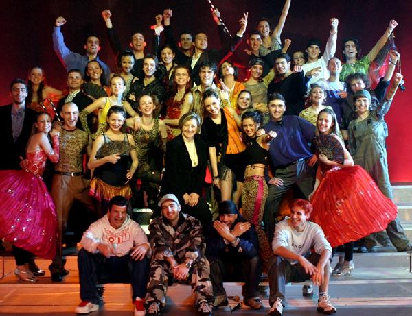 Уникалният спектакъл на Нешка Робева отново на варненска сцена