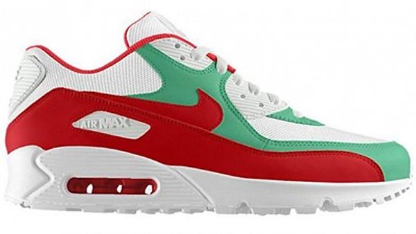 Nike пуснаха обувки с бъргаския трикольор