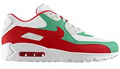 Nike пуснаха обувки с българския трикольор