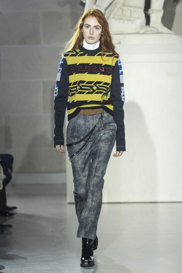 Тенденции за Есен/Зима 2017-2018 от Седмицата на модата в Париж