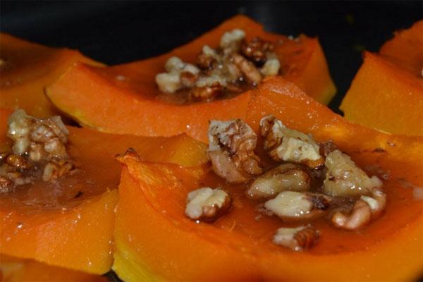 Празнични храни за специалните вечери през Декември