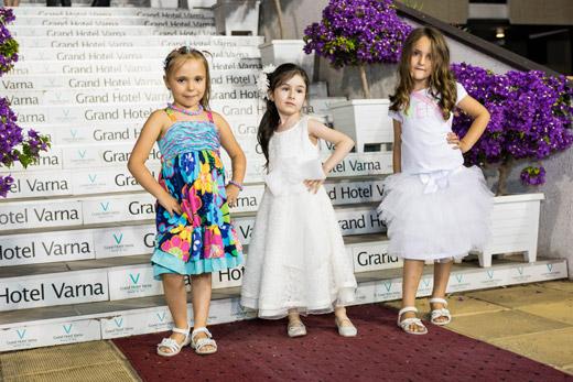 Девето издание на Фестивал на модата и красотата