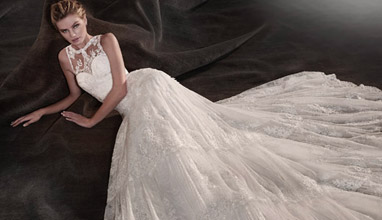 �������� AV 2017 �� Pronovias � � ����� Bridal Fashion