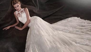 Колекция AV 2017 на Pronovias е в бутик Bridal Fashion