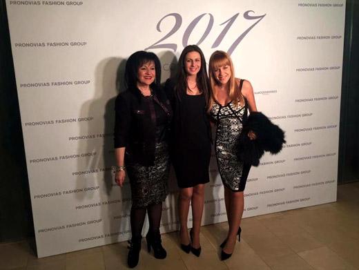 Сватбен център Брилянтин разкрива тенденциите в булчинската мода за 2017 година