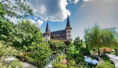 Българският Замък води в престижната международна класация Най-добри световни дестинации