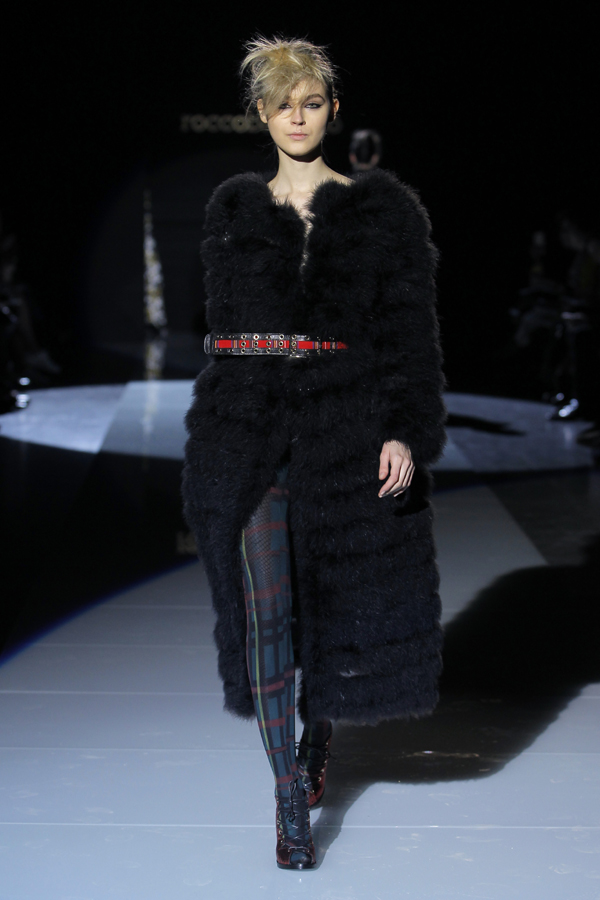 Roccobarocco представи My Underground Queen 2017/18 на седмицата на модата в Милано