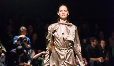 "Дипломно модно ревю ""Fashion Forecast 2016"""