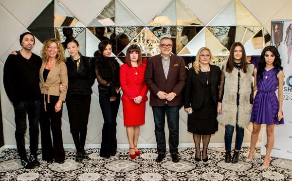Стил, блясък и красота на Sofia Fashion Week 2016