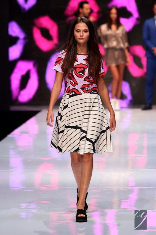 SOFIA FASHION WEEK 2016 подкрепя млади дизайнери