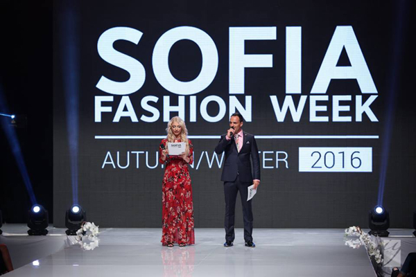 Грандиозен старт на SOFIA FASHION WEEK 2016