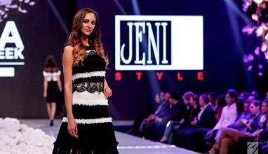 Евгения Живкова откри втория ден на Sofia Fashion Week 2016